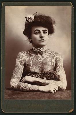 Tattoohistory