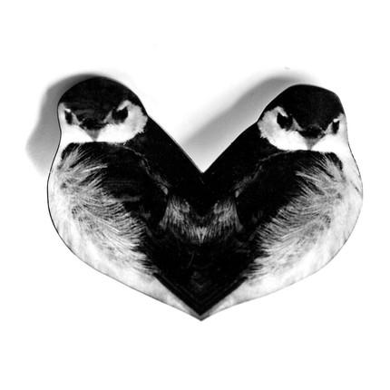 Siamese Bird
